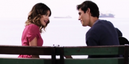 Le couple Leonetta  - photo 2