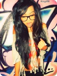 trop swagg la fille   - photo 3