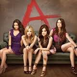 Pretty Little Liars - photo 2