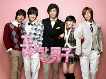BOYS OVER FLOWERS^^ - photo 2