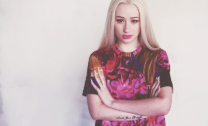 Happy Birthday Iggy azalea ...♥ - photo 2