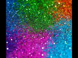 Qui aime les paillettes ? - photo 3