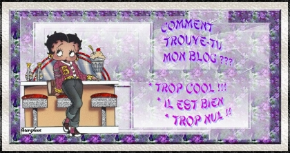 coment trouve tu mn bloog