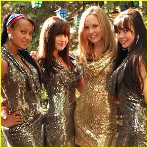 taylor swift dans camp rock