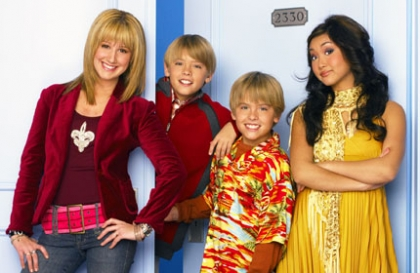 zac, cody, London,mady