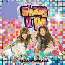 shake it up - photo 2