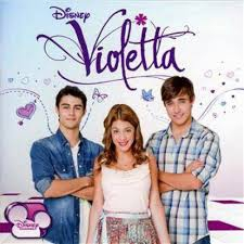 violetta et léon et thomas  - photo 3